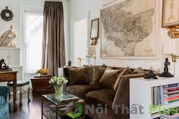 Thiết kế phòng ngủ cho căn hộ chung cư 100m2
