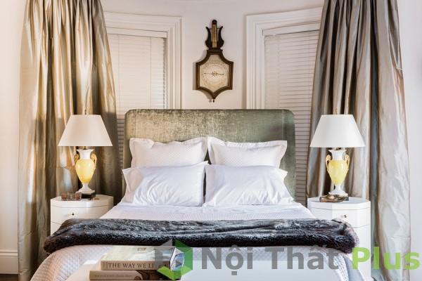 nội thất phòng ngủ cho căn hộ chung cư 100m2
