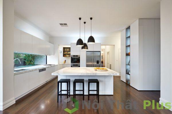 mẫu nội thất phòng bếp 15