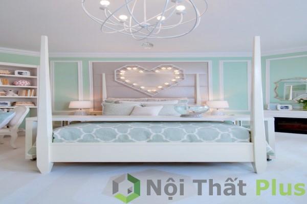 mẫu nội thất phòng ngủ sô 6