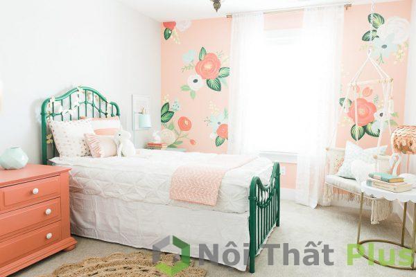 mẫu nội thất phòng ngủ số 2