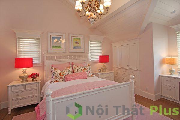 mẫu nội thất phòng ngủ số 3
