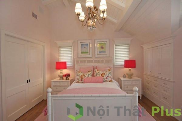 ý tưởng trang trí phòng ngủ số 4