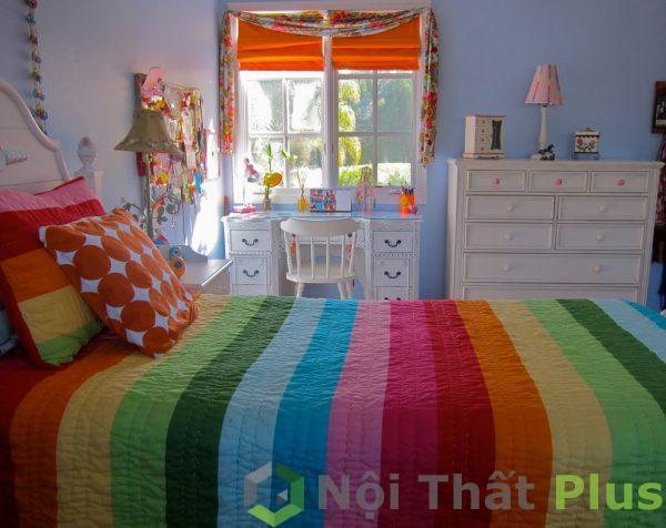 mẫu nội thất phòng ngủ số 8
