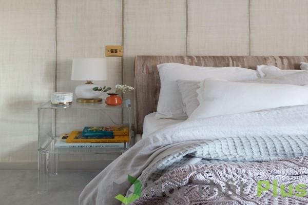 trang trí phòng ngủ cho nội thất chung cư