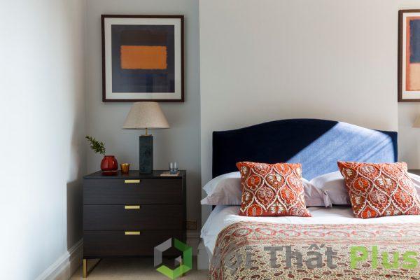 đồ trang trí nội thất phòng ngủ