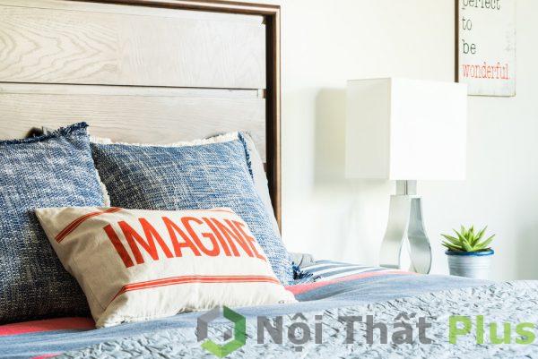 mẫu họa tiết đặc sắc cho phòng ngủ của trẻ