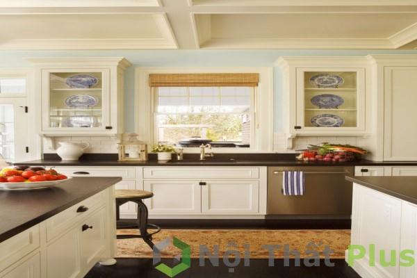 không gian nội thất phòng bếp số 4