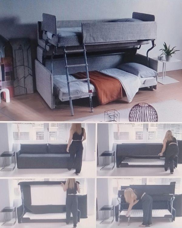 mẫu căn hộ 1 phòng ngủ 13