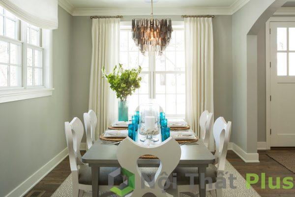 mẫu bàn ăn đẹp cho nội thất phòng bếp PBTCD002