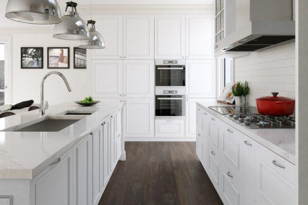 mẫu thiết kế nội thất phòng bếp PBGTN004