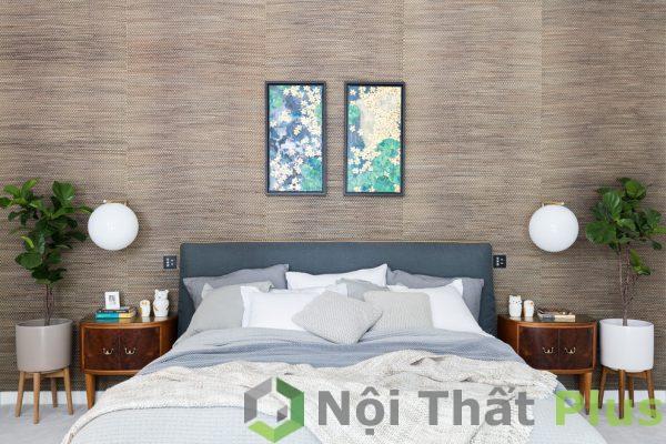 mẫu thiết kế nội thất phòng ngủ tiện nghi PNTN006