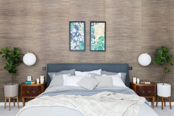 mẫu thiết kế nội thất phòng ngủ đẹp đơn giản PNTN006