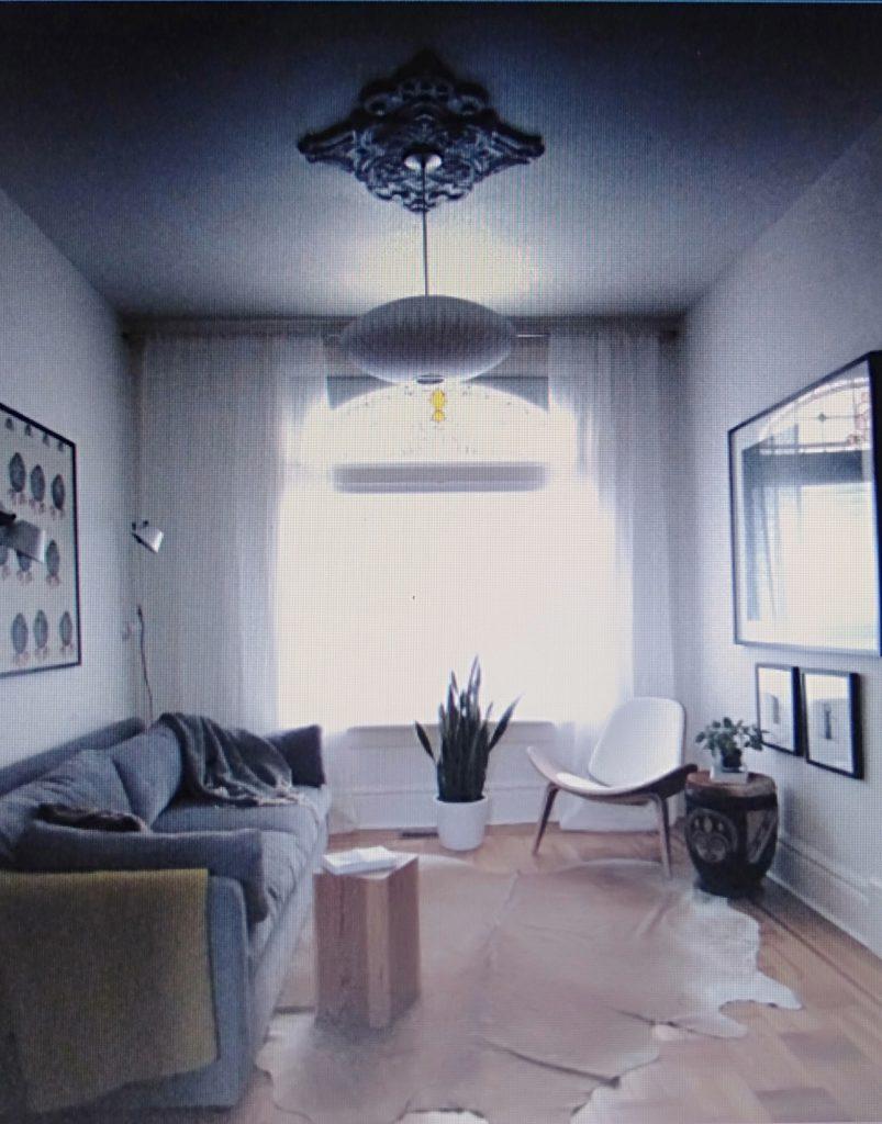 cách bố trí đồ nội thất cho chung cư 100m2