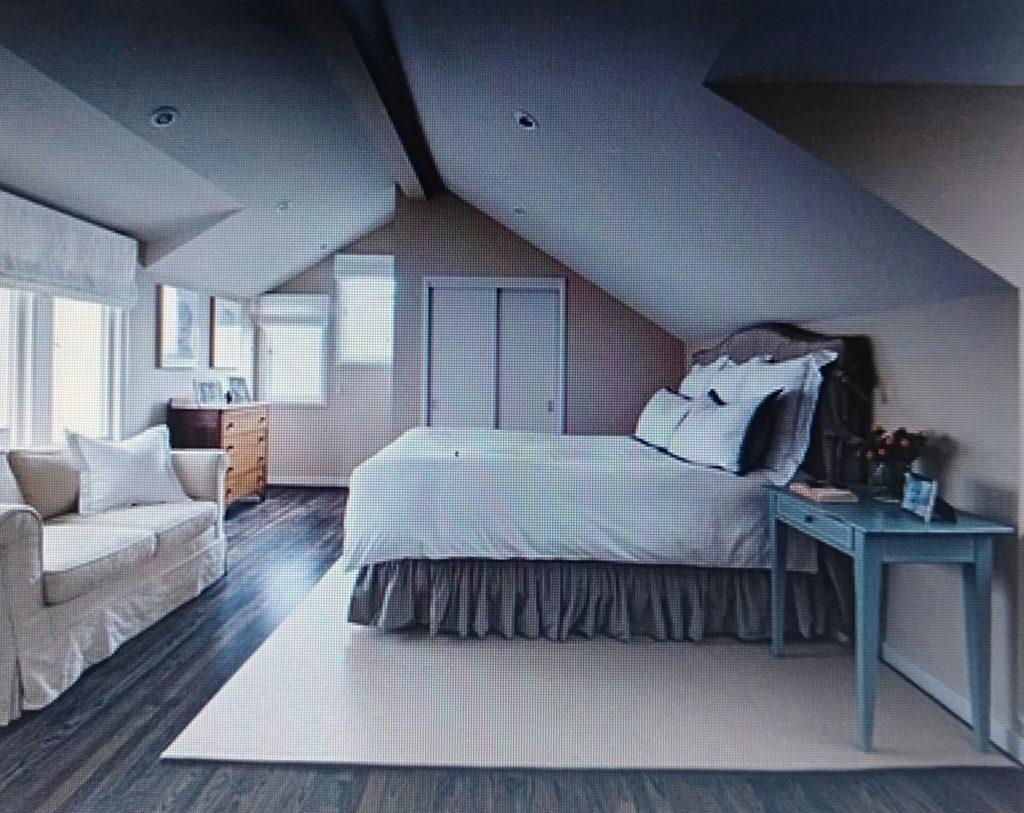 phòng ngủ của bố mẹ cho chung cư 100m2