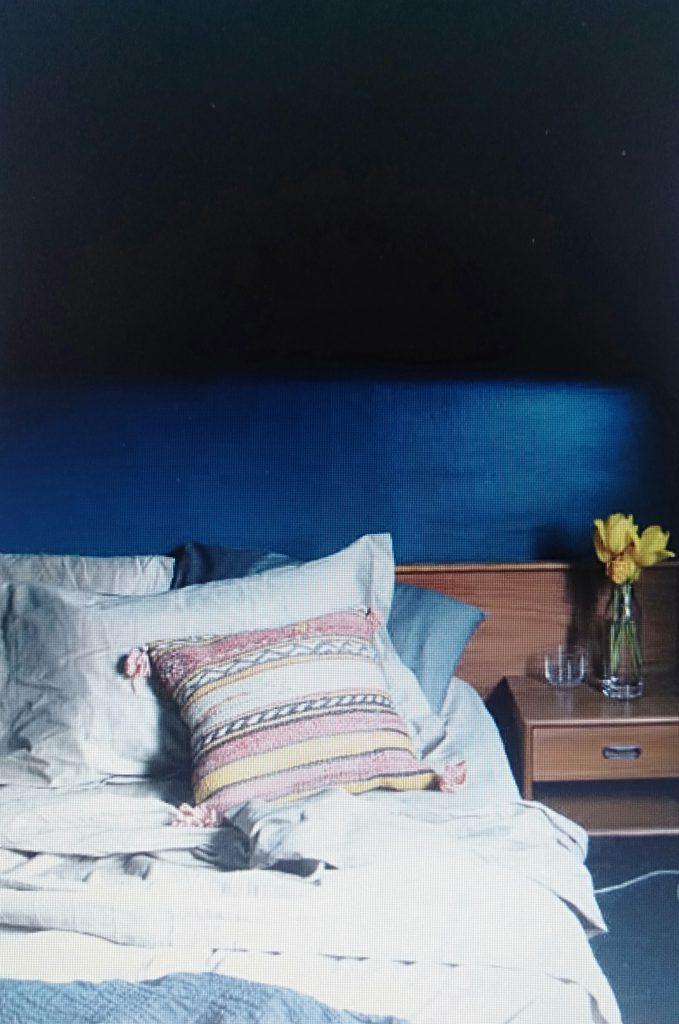 mẫu phòng ngủ thiết kế cho chung cư 100m2