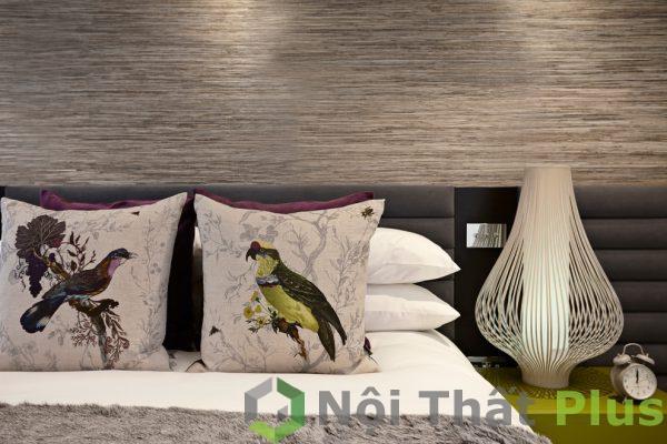 mẫu nội thất phòng ngủ hiện đại PNHD006