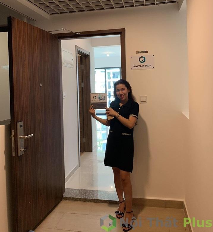 văn phòng của nội thất plus tại Malaysia