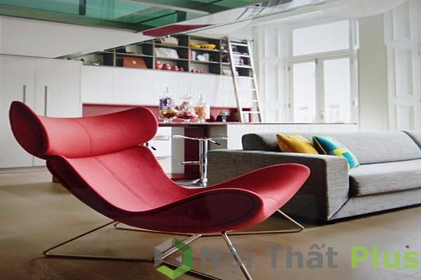 đồ nội thất tối giản